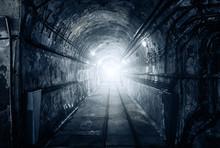 Underground Military Bunker Fr...