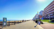 Virginia Beach Boardwalk , Vir...