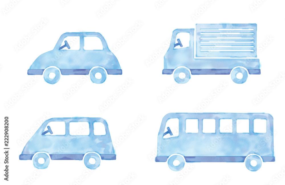 Ilustracja pojazdu