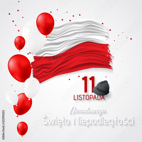 Polska - plakaty poland-independence-day-dzien-niepodleglosci