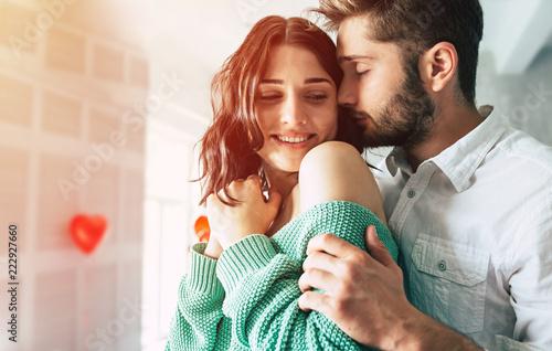 Dating en lidenskapelig mann