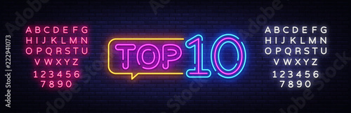 Top 10 Neon Text Vector Wallpaper Mural