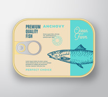 Abstract Vector Fish Aluminium...