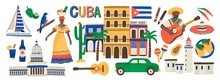 Collection Of Cuba Attributes ...