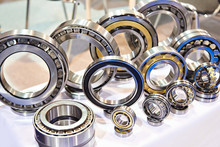 Bearings Of Different Sizes In...