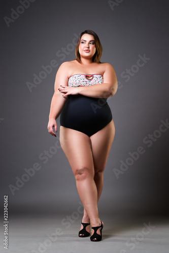 sexy fat ladies