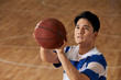 Young men to play basketball