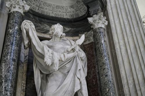 Valokuvatapetti Rome in Italy