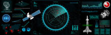 Command Center Screen In HUD S...