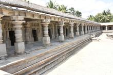 Chennakesava Temple At Somanat...
