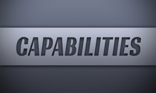 Capabilities - Word On Silver ...