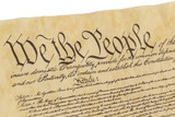 We The People - Right Facing View