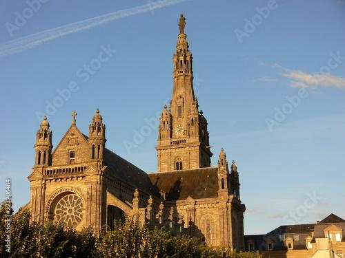 Fotografie, Obraz  Sanctuaire de Sainte-Anne d'Auray