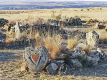 Thaba Bosiu, Lesotho: Royal Gr...