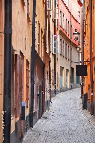 Poster Stockholm Stockholm Old Town