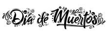 Dia De Muertos, Day Of Dead Sp...