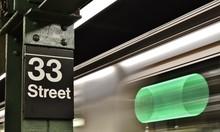 MTA New York City Transit Subw...