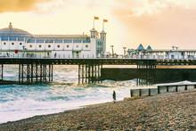 Brighton Pier, Brighton, Susse...
