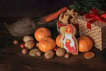 Saint Nicholas Gifts