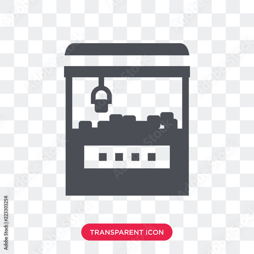 Childhood vector icon isolated on transparent background, Childhood logo design