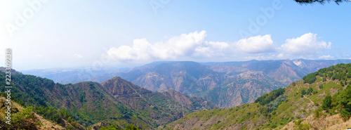 Fotografie, Obraz  Panorama da Bova