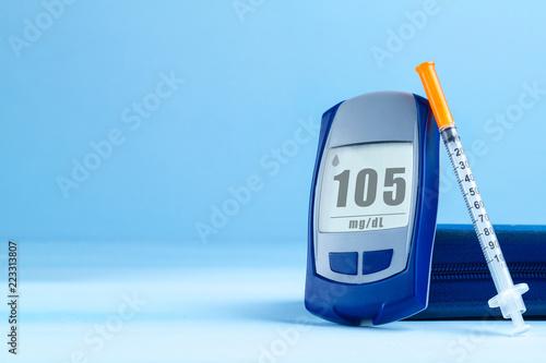 Fotografía  Diabetes