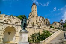 Auch, Gers, Occitanie, France.