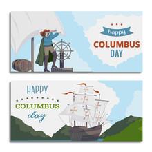 Happy Columbus Day.  Greeting ...