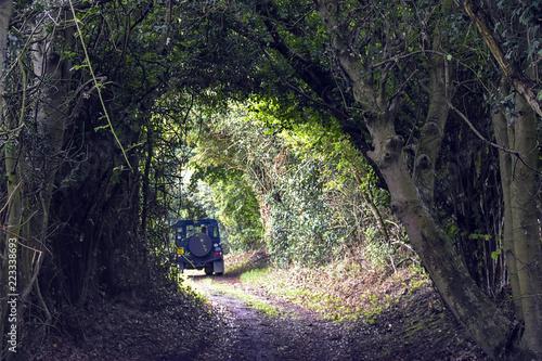 Photo  By way in Hertfordshire