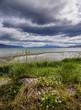 Admiral Montt Gulf, Puerto Natales, Ultima Esperanza Province, Patagonia, Chile