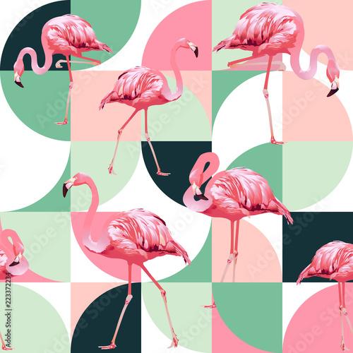 egzotyczny-plazowy-modny-bezszwowy-wzor-patchwork-ilustrujacy-kwiecisci-wek