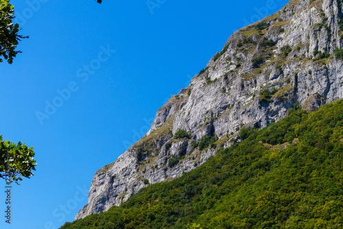 Fotografía  La grande montagna