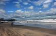 Beauty Of Sea Beach