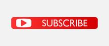 Subscribe Button. Vector Subsc...