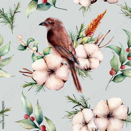 ptaki-posrod-kwiatow