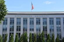 Northeastern University In Boston, Massachusetts