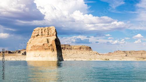 Keuken foto achterwand Verenigde Staten Lake Powell view, Arizona, US