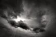 Spooky Stormy Skies