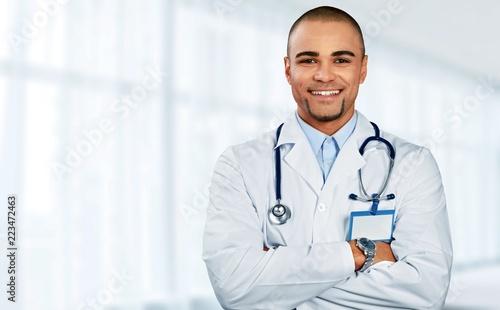 Fotografía Doctor.