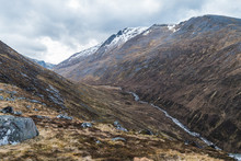 View At The Top Of Ben Nevis R...