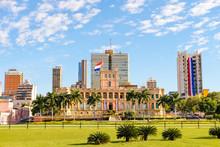 Paraguay Asunción Government ...