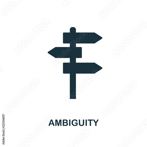 Photo Ambiguity icon