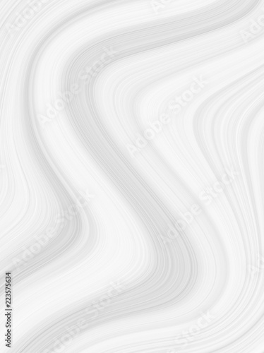 Fototapety, obrazy: The background is white. Marble with a pattern of strips and patterns.