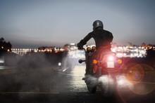 Motorrad Rally