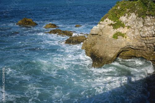 Keuken foto achterwand Kust Asturian coast 15