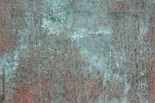 jasna-betonowa-sciana-z-plama-niebieska
