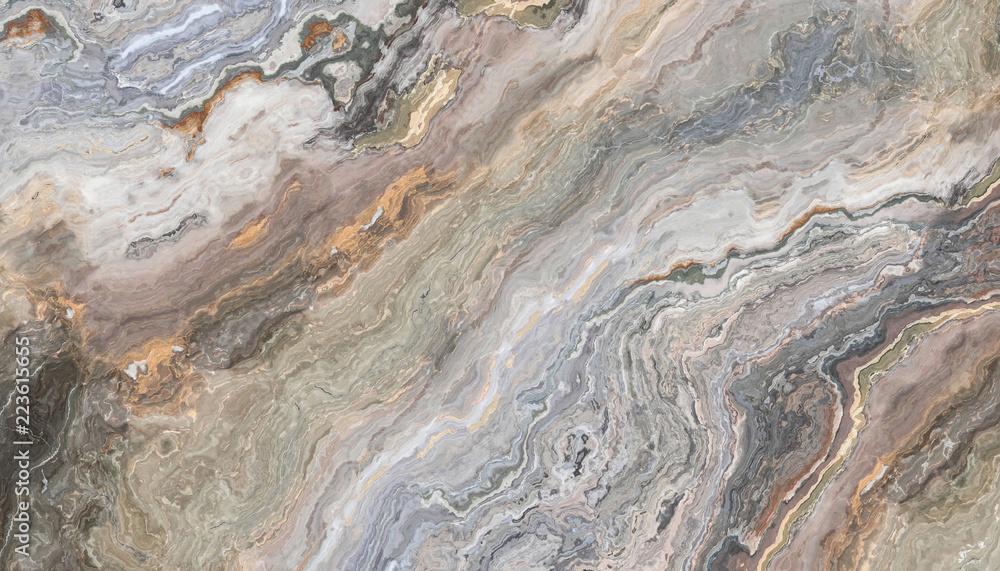 Fototapety, obrazy: Onyx stone pattern