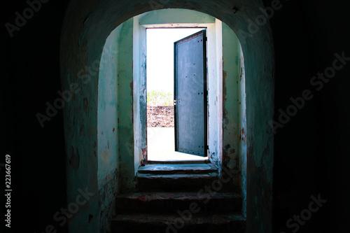 Fotografie, Obraz  要塞