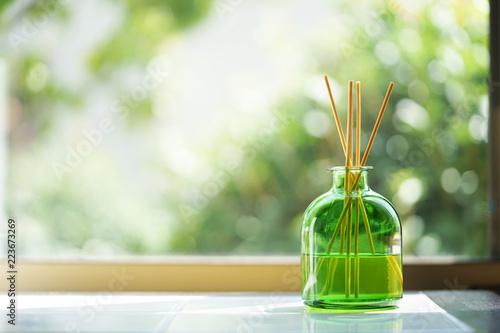 Obraz 香り - fototapety do salonu