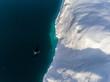 Grönland | Luftaufnahme